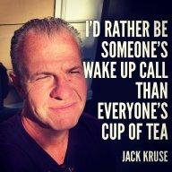 Jack Kruse